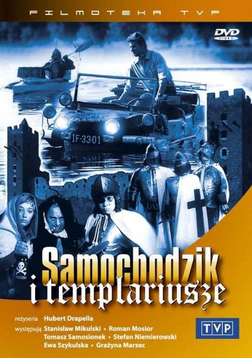Pan Samochodzik i Templariusze