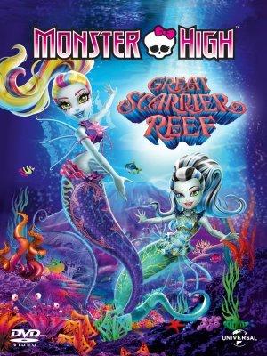 Monster High: Podwodna straszyprzygoda