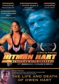 Hitman Hart: Wrestling z cieniami