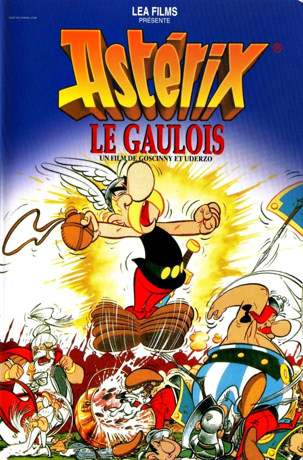 Asterix: Gall