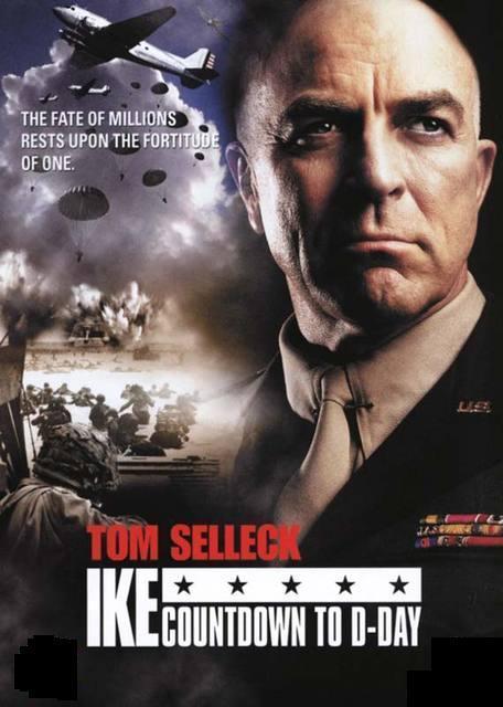 Ike: Odliczanie do inwazji