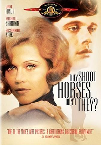 Czyż nie dobija się koni?