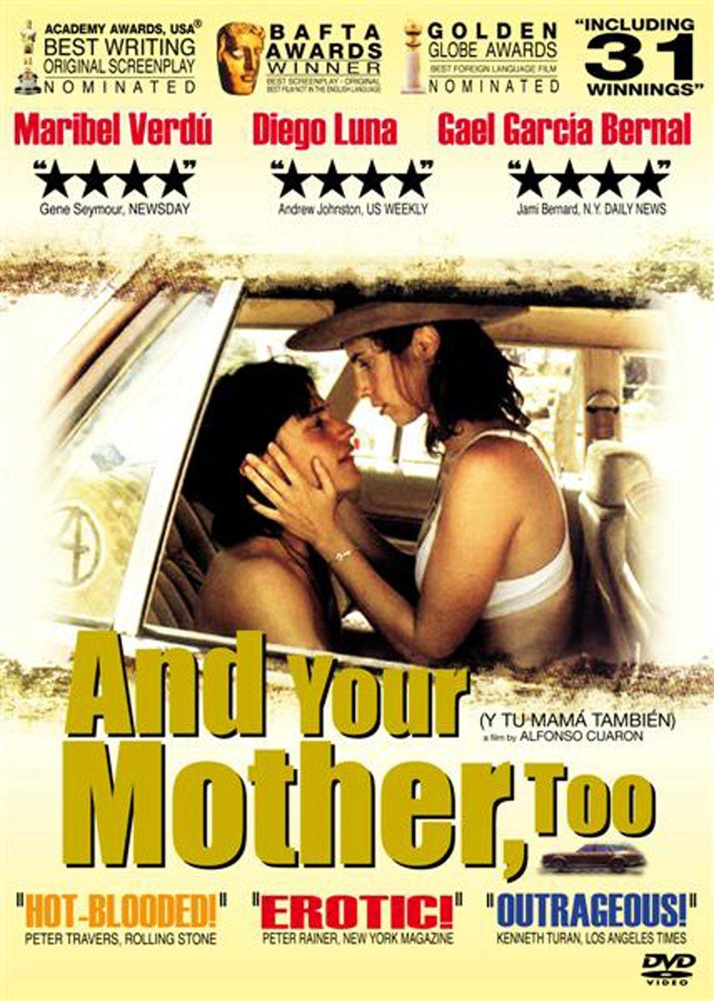 I twoją matkę też