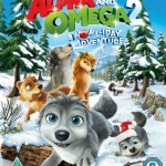 Alfa i Omega 2: Święta w wilczym stylu