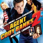 Agent Cody Banks 2: Cel Londyn