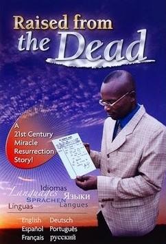 Wskrzeszony z martwych
