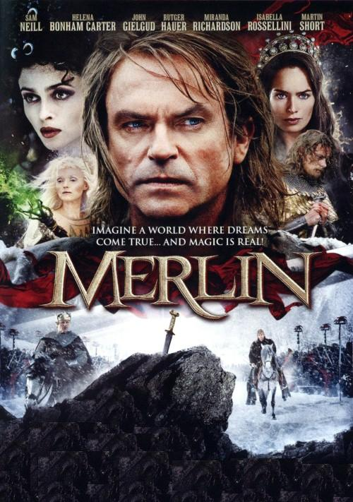 Merlin 1/2