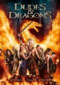 Dudes & Dragons / Dragon Warriors