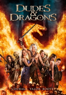 Dudes & Dragons / Dragon Warriors