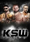 KSW 34: Skróty wszystkich walk