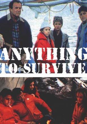Wszystko aby przeżyć