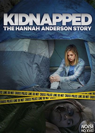 Porwanie Hannah Anderson