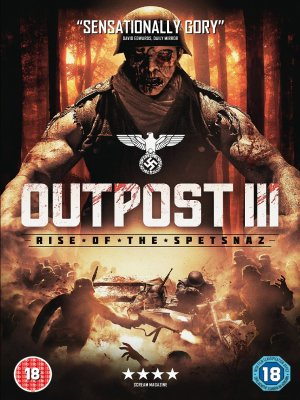 Outpost: Front wschodni