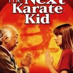 Karate Kid 4: Mistrz i uczennica
