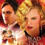 Głowa w chmurach