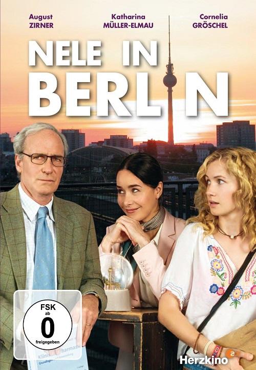 Nele w Berlinie