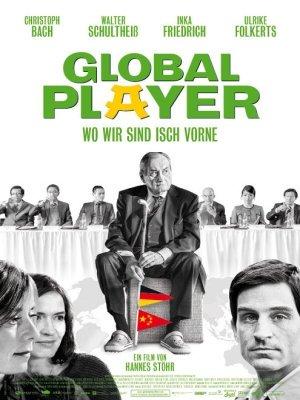 Globalny gracz