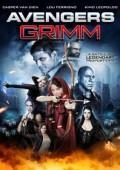 Mścicielki Grimmów