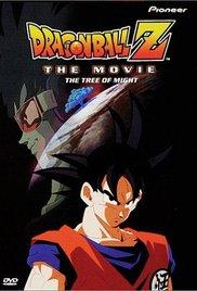 Dragon Ball Z: Drzewo Mocy