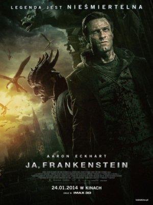 Ja, Frankenstein