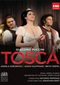 Opera: Tosca (Puccini Giacomo)