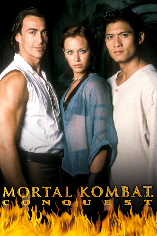 Mortal Kombat: Porwanie