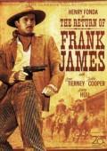 Powrót Franka Jamesa