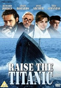 Podnieść Titanica
