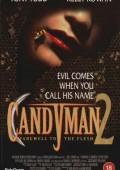 Candyman 2: Pożegnanie z ciałem