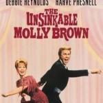 Niezatapialna Molly Brown