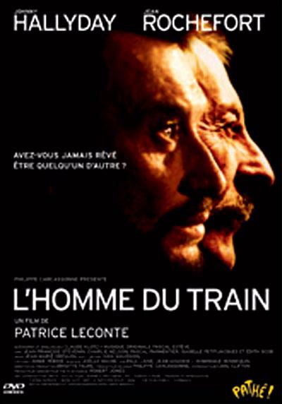Człowiek z pociągu