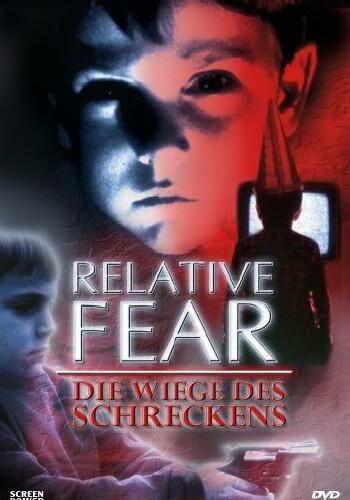 Oblicza strachu