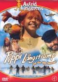 Pippi wśród piratów aka Pippi w kraju Taka-Tuka