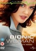 Bionic Woman: Agentka przyszłości