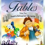 Baśniowy Świat Walta Disneya