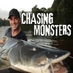 Ścigając wodne potwory