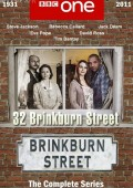 Życie na Brinkburn Street