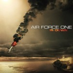 Air Force 1 Zaginął