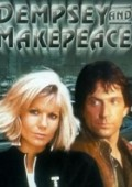 Dempsey i Makepeace na tropie