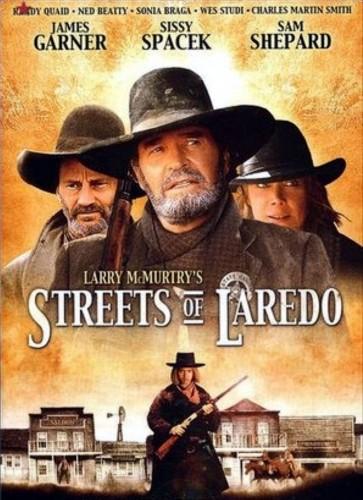 Ulice Laredo