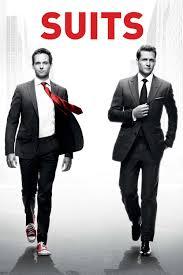 Suits (W garniturach)