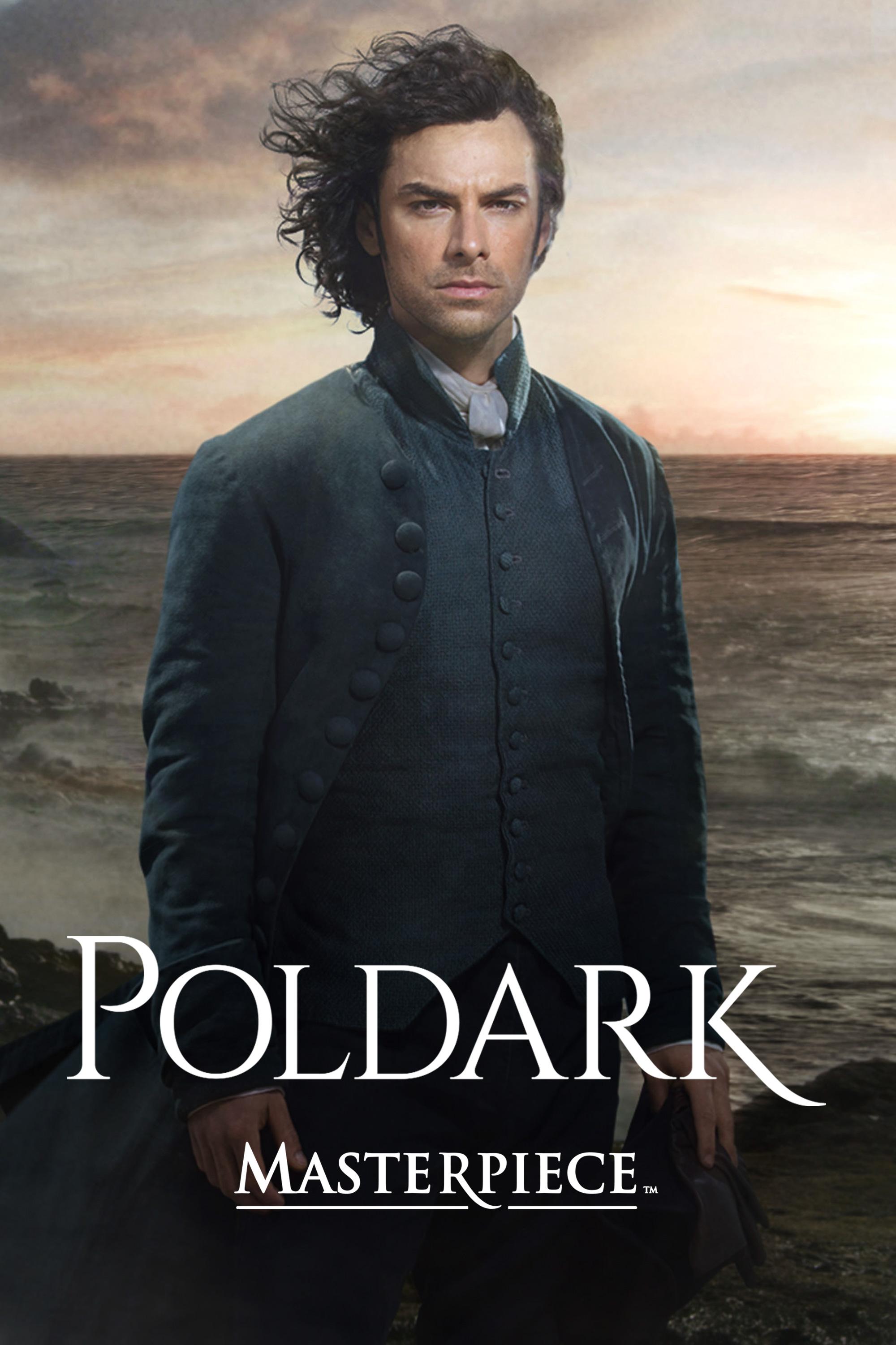 Poldark – Wichry losu