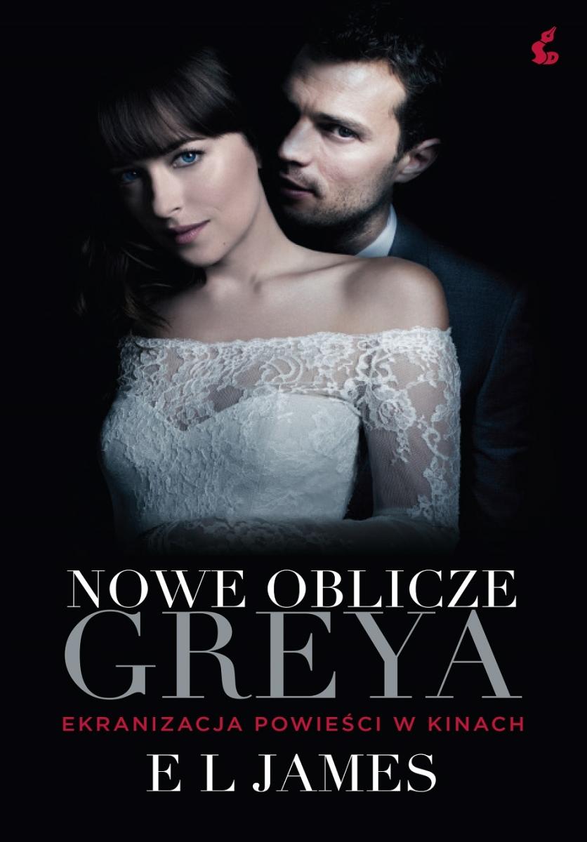 Nowe Oblicze Greya już u nas !