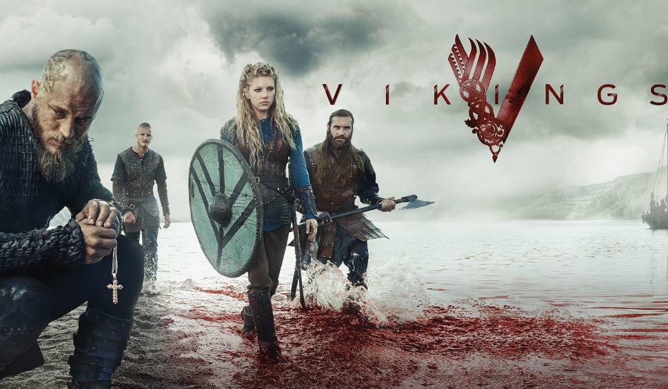 Wikingowie – legenda Ragnara Lothbroka