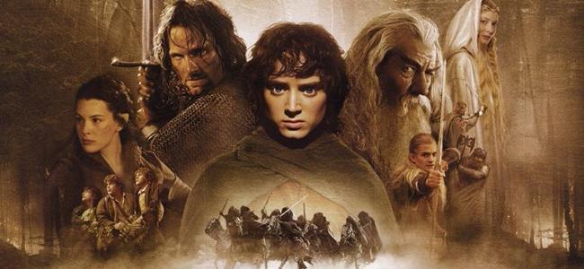 Ekranizacja myśli Tolkiena, czyli Hobbit pod osłoną Władcy Pierścieni