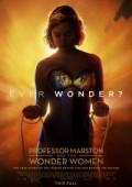 Profesor Marston i Wonder Women