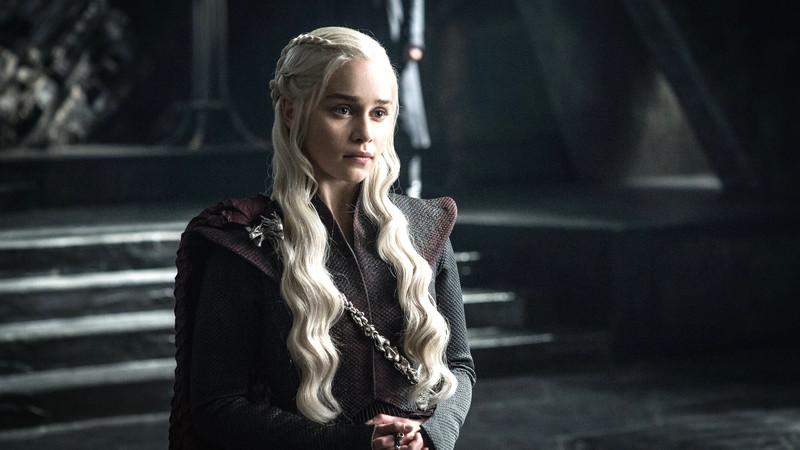 Odkryj na nowo perypetie Daenerys – Gra o Tron