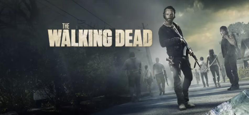 Nagi zombie w WALKING DEAD, czyli nowatorstwo w odcinkach