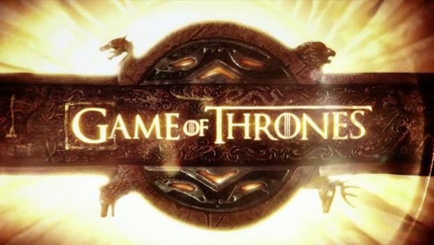 Games of Thrones, cała seria w jednym miejscu!