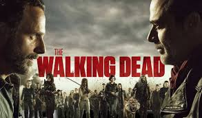 Morga i Duane na nowo- odcinki The Walking Dead